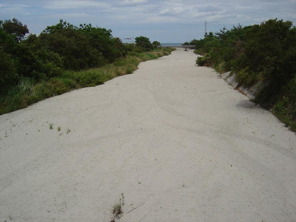 水辺の環境問題
