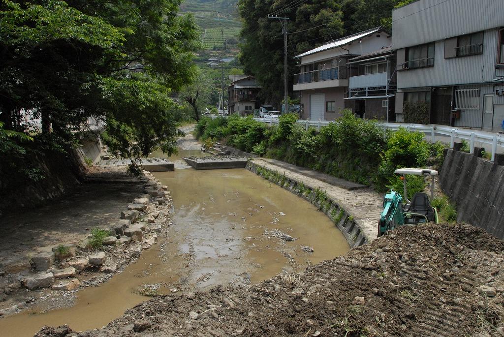 水辺環境問題